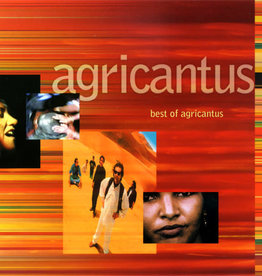 Used CD Agricantus- Best Of Agricantus