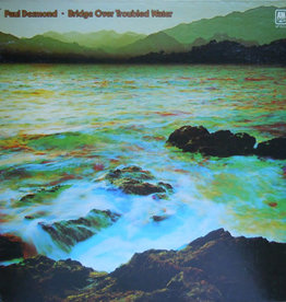 Used Vinyl Paul Desmond- Bridge Over Troubled Water