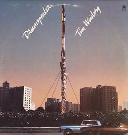 Used Vinyl Tim Weisberg- Dreamspeaker
