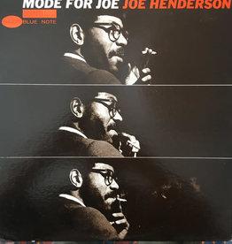 Used Vinyl Joe Henderson- Mode For Joe (2014 Reissue)