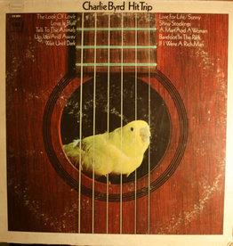 Used Vinyl Charlie Byrd- Hit Trip