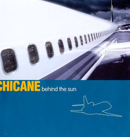 Used CD Chicane- Behind The Sun