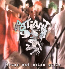 Used CD Patient 957- Drugs And Asian Girls