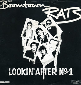"""Used Vinyl Boomtown Rats- Lookin' After No. 1 (12"""")"""