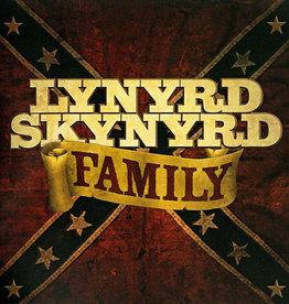 Used CD Lynyrd Skynyrd- Family
