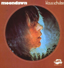 Used CD Klaus Schulze- Moondawn