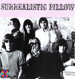 Used CD Jefferson Airplane- Surrealistic Pillow