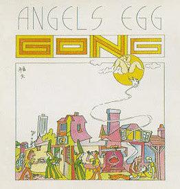 Used CD Gone- Angel's Egg