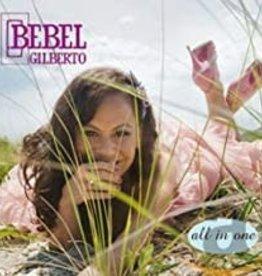 Used CD Bebel Gilberto- All In One