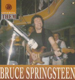 Used CD Bruce Springsteen- Covering Them