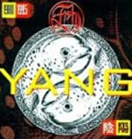 Used CD Fish- Yang