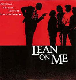 Used Vinyl Lean On Me Soundtrack