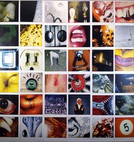 Used Vinyl Pearl Jam- No Code (2016 Reissue)