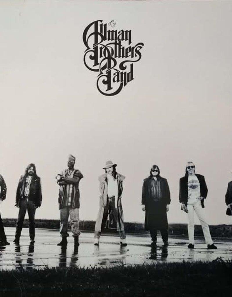 Used Vinyl Allman Brothers- Seven Turns