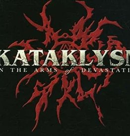 Used CD Kataklysm- In The Arms Of Devastation