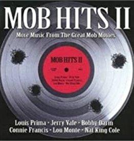Used CD Various- Mob Hits II