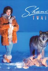 Used CD Shania Twain- Shania Twain
