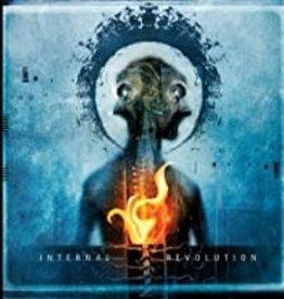 Used CD Diecast- Internal Revolution