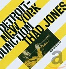 Used CD Thad Jones- Detroit- New York Junction