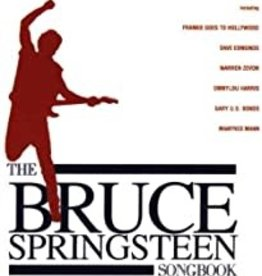 Used CD Various- The Bruce Springsteen Songbook
