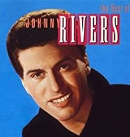 Used CD Johnny Rivers- The Best Of Johnny Rivers