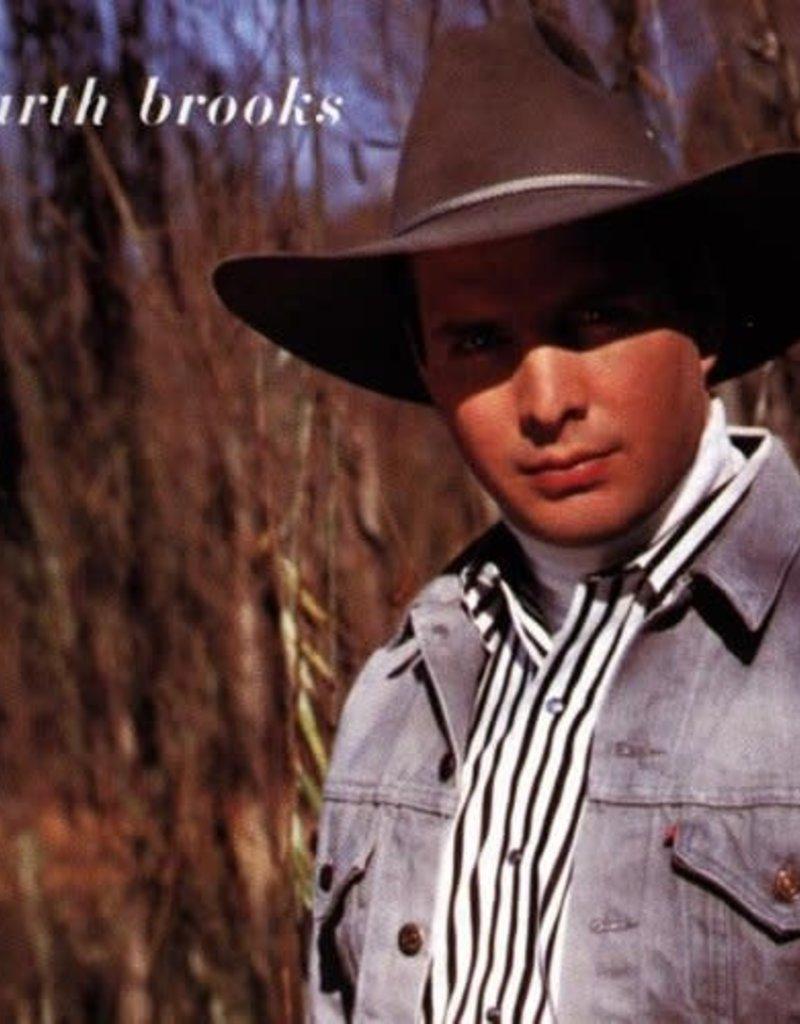 Used CD Garth Brooks- Garth Brooks