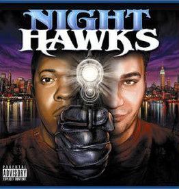 Used Vinyl Nighthawks (Cage/Camu Tao)- Nighthawks