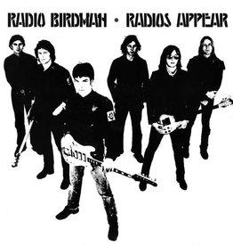 Used Vinyl Radio Birdman- Radios Appear (Overseas Version)(2000 Australia Pressing)