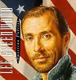 Used CD Lee Greenwood- American Patriot