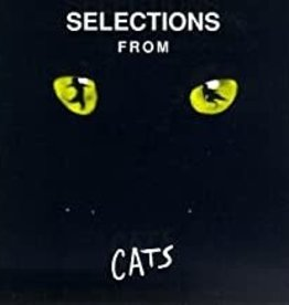 Used CD Selections From Cat
