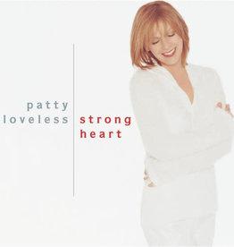 Used CD Patty Loveless- Strong Heart