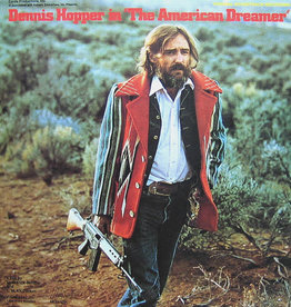 Used Vinyl American Dreamer Soundtrack