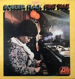 Used Vinyl Roberta Flack- First Take