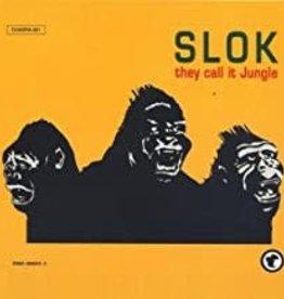 Used CD Slok- They Call It Jungle