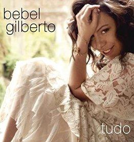 Used CD Bebel Gilberto- Tudo