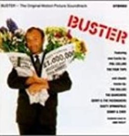Used CD Buster Soundtrack