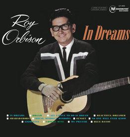 Used Vinyl Roy Orbison- In Dreams (Sealed)(2013 Reissue)
