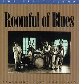 Used CD Roomful Of Blues- The First Album