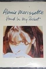 Used CD Alanis Morissette- Hand In My Pocket