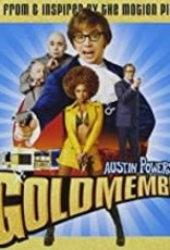 Used CD Austin Powers Goldmember Soundtrack