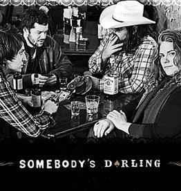 Used CD Somebody's Darling- Somebody's Darling