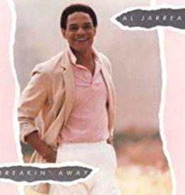 Used CD Al Jarreau- Breakin' Away