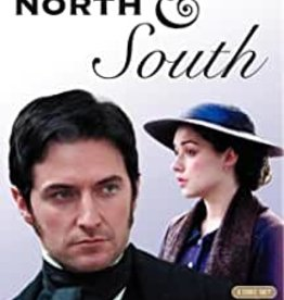Used DVD North & South