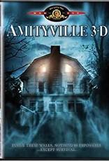 Used DVD Amityville 3-D