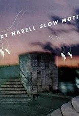 Used CD Andy Narell- Slow Motion