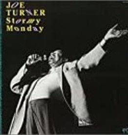 Used CD Big Joe Turner- Stormy Monday