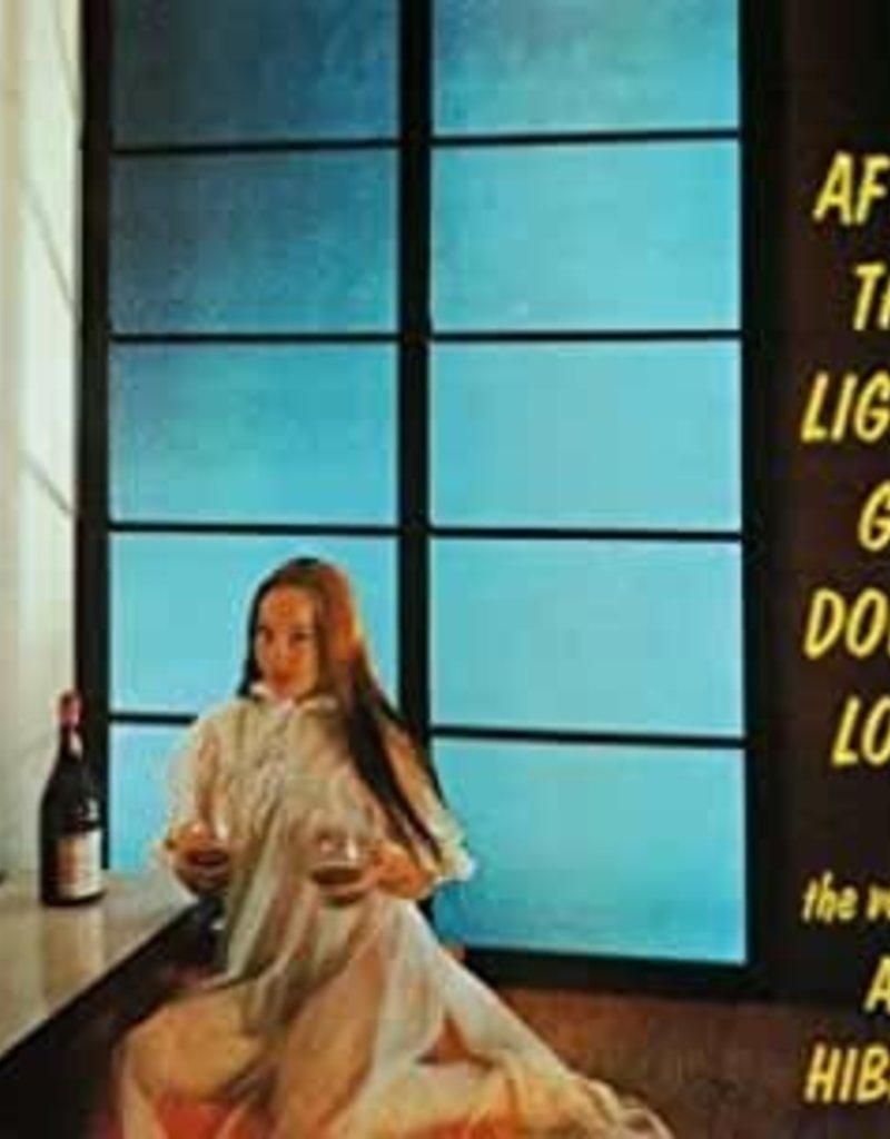 Used CD Al Hibbler- AFTER THE LIGHTS GO DOWN LOW - THE VOICE OF AL HIBBLER