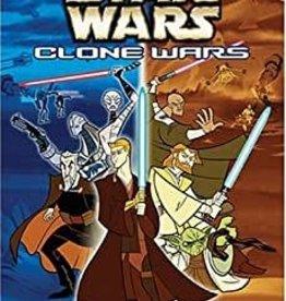 Used DVD Star Wars: Clone Wars: Vol. 1