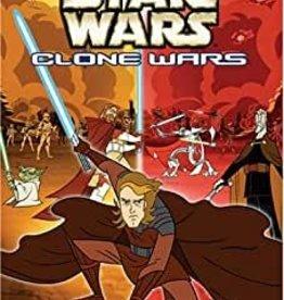 Used DVD Star Wars: Clone Wars: Vol. 2