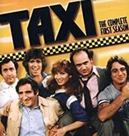Used DVD Taxi: Season 1